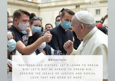 Mediennetzwerk Pontifex